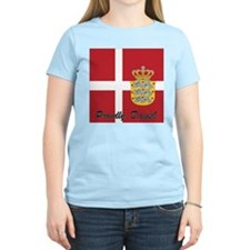 Proudly Danish T-Shirt
