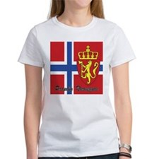 Proudly Norwegian Tee