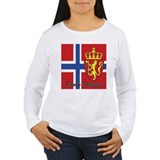 Proudly Norwegian T-Shirt