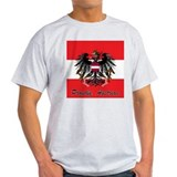 Proudly Austrian T-Shirt