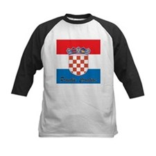 Proudly Croatian Tee