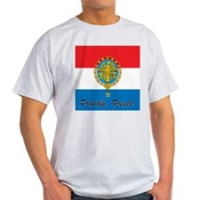 Proudly French T-Shirt