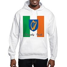 Proudly Irish Hoodie