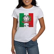 Proudly Italian Tee