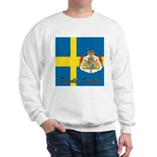Proudly Swedish Sweatshirt