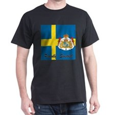 Proudly Swedish T-Shirt