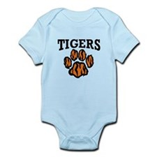 TIGERS PAW Body Suit