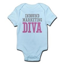 Inbound Marketing DIVA Body Suit