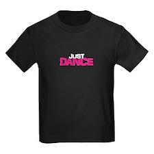 Just Dance T