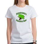 Gator Farm Women's T-Shirt
