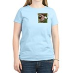 Untamed Spirit Two Women's Light T-Shirt