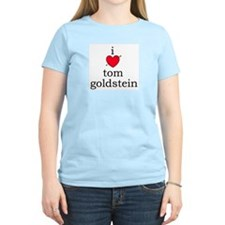 Tom Goldstein T-Shirt