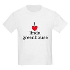 Linda Greenhouse T-Shirt
