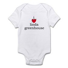 Linda Greenhouse Infant Bodysuit