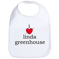 Linda Greenhouse Bib