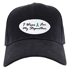 I Wear Teal For My Stepmother 1 Baseball Hat