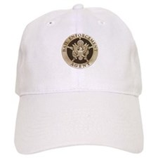 Bail Enforcement Agent Baseball Cap