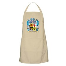 Macintosh Coat of Arms - Family Crest Apron