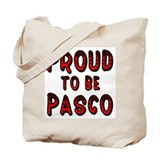Cute Pasco Tote Bag