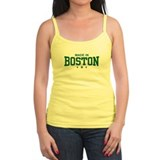 Made in Boston Ladies Top