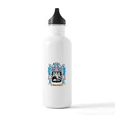 Madigan Coat of Arms - Water Bottle