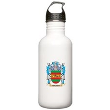 Magnus Coat of Arms - Water Bottle