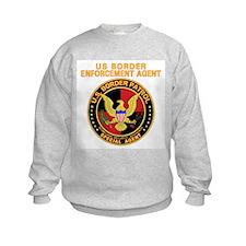 Border Patrol - Sweatshirt