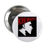 Krewmen Red/White Logo Badge
