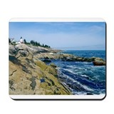 Pemaquid Point Mousepad