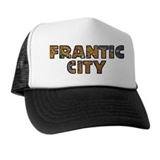 FRANTIC CITY Hat