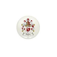 Hahn Mini Button (100 pack)