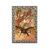 AS YOU LIKE IT fridge magnet