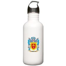 Mcbeth Coat of Arms - Water Bottle
