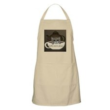 Coffee Meow... Apron