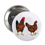 Red Broiler Pair Button