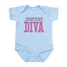 Shopping DIVA Body Suit
