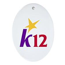 k12 Ornament