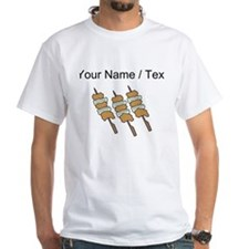 Custom Shish Kabob T-Shirt