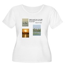 psalms_37_4_T-Shirt