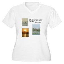 psalms_37_4T-Shirt