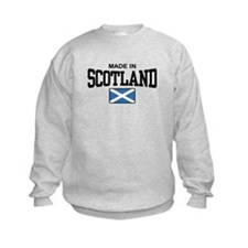 Made In Scotland Sweatshirt