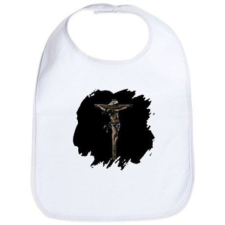 Jesus on the Cross Bib