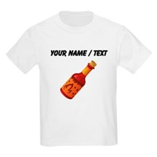 Custom Hot Sauce T-Shirt