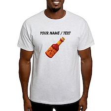 Custom Hot Sauce T-Shirt