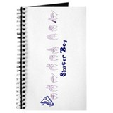 ASL Skater Boy Journal