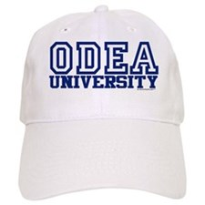 ODEA University Baseball Cap
