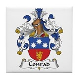 Conrad Tile Coaster