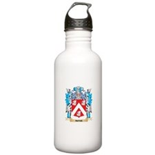 Monk Coat of Arms - Fa Water Bottle
