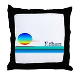 Ethen Throw Pillow
