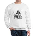 The Bee Hive Sweatshirt
